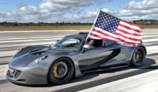 Auto: le più veloci del mondo