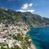 Tutti in costiera Amalfitana