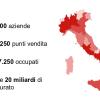 Attività in franchising: il bando della Regione Lombardia e del Comune di Milano