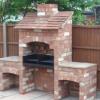 Barbecue in muratura: come realizzarne uno fai da te