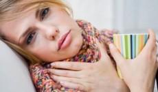 Mal di gola: come curarlo con i rimedi naturali