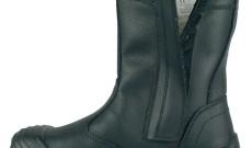 Sicurezza e protezione con gli stivali antinfortunistici