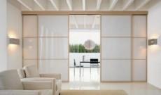Arredamento: come abbinare porte e pavimenti