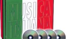 Le canzoni italiane più famose all'estero