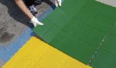 Caratteristiche e vantaggi delle pavimentazioni antitrauma indoor