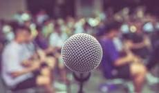 Corsi di public speaking: perché sono utili?