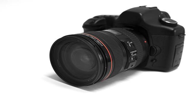 Come usare una fotocamera digitale