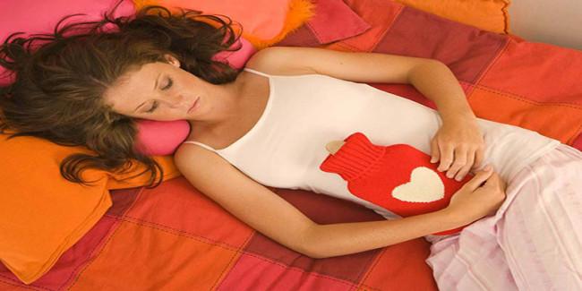 Dolori del ciclo mestruale