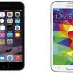 Smartphone: cosa scegliere tra Iphone e Android?