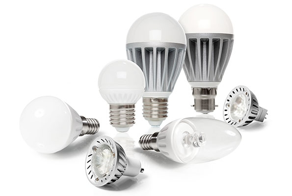 Lampadin a LED
