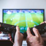 La curiosa storia dei videogame di calcio